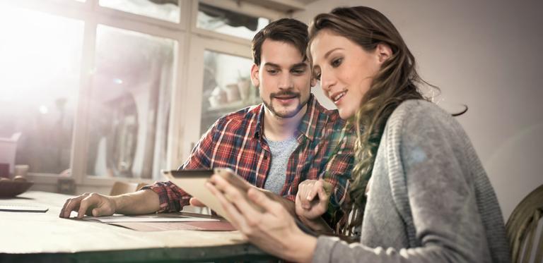 Alle White Dating-Website